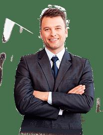 Наша профессиональная команда - гарантия повышения эффективности Вашего бизнеса